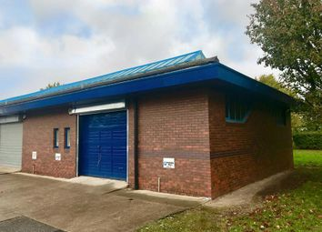Thumbnail Light industrial to let in 7 Dalton Court, Astmoor Industrial Estate, Runcorn, Cheshire