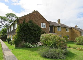 Thumbnail 2 bed maisonette for sale in Middleton Close, Southampton
