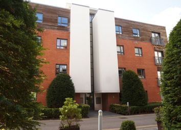 Thumbnail 2 bed flat to rent in 874 Wilmslow Road, Manchester