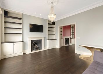 3 bed maisonette for sale in Kensington Church Street, London W8
