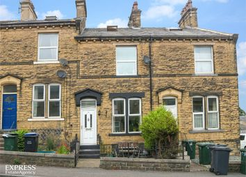 Thumbnail 4 bed terraced house for sale in New Street, Idle, Bradford, West Yorkshire