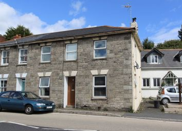Thumbnail 2 bed flat for sale in Church Road, Penryn