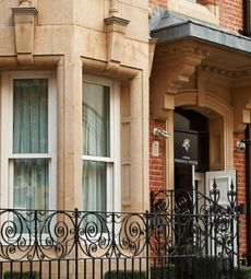 Thumbnail 1 bed flat to rent in Wilbraham Place, Sloane Square