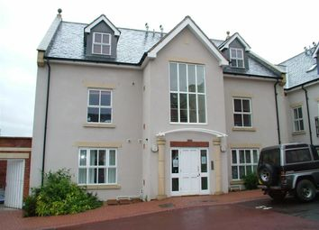 Thumbnail 2 bedroom flat to rent in Conigre Square, Trowbridge, Wiltshire