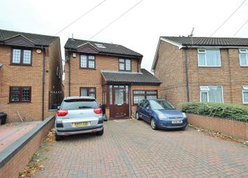 Thumbnail 5 bed detached house to rent in Heston Road, Heston, Hounslow