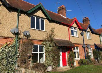 Thumbnail 3 bedroom terraced house to rent in Upper Melton Terrace, Melton, Woodbridge