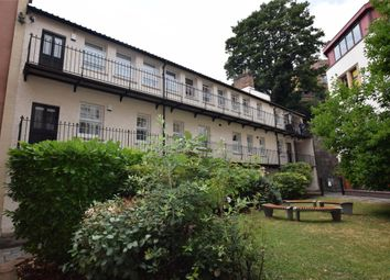 Thumbnail 2 bed flat for sale in Christmas Street, Bristol