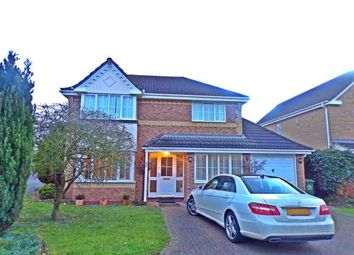 Thumbnail 4 bed detached house for sale in Langdon Hills, Basildon, Essex
