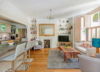 Thumbnail 2 bed flat for sale in The Garden Flat, Hammersmith Grove, London