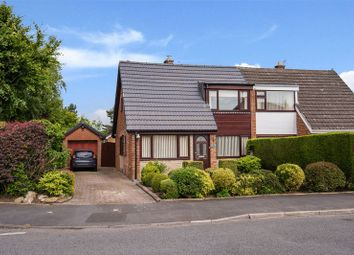 Thumbnail 3 bed semi-detached house for sale in Noel Gate, Aughton, Ormskirk