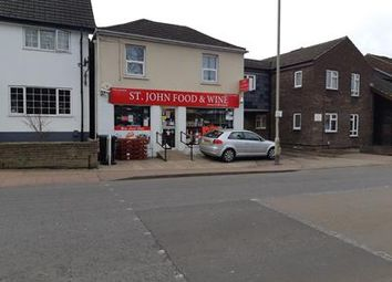 Thumbnail Commercial property for sale in 32 St. Johns Street, Bedford, Bedfordshire