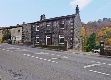 Thumbnail 4 bed detached house for sale in Halifax Road, Eastwood, Todmorden