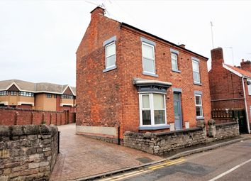 Thumbnail Room to rent in Church Walk, Worksop