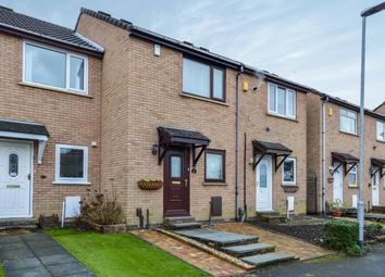 Thumbnail 2 bed terraced house for sale in Ousby Avenue, Morecambe, Lancashire, United Kingdom