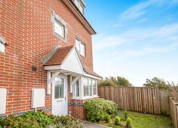Thumbnail 4 bedroom end terrace house for sale in Northcliffe, Bexhill-On-Sea