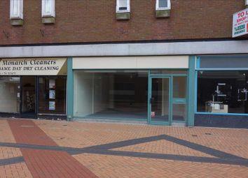 Thumbnail Retail premises to let in 9 King Street, Bedworth, Warwickshire