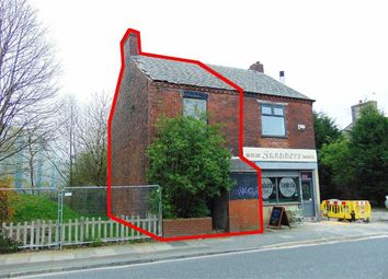 Thumbnail 3 bed semi-detached house for sale in Oldham Road, Middleton, Manchester