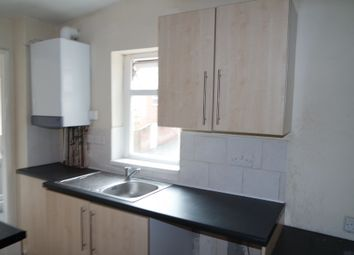 Thumbnail 3 bed flat to rent in Moore Street, Felling, Gateshead