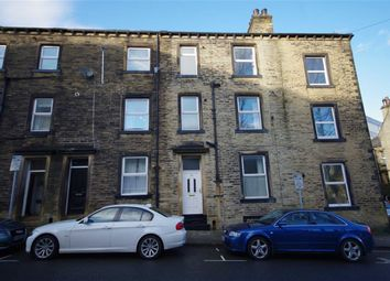 Thumbnail 2 bed terraced house for sale in Prescott Street, Halifax
