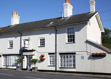 Thumbnail 5 bed property for sale in High Street, Milford On Sea, Lymington