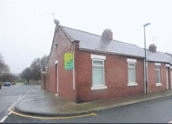 Thumbnail 3 bedroom terraced bungalow for sale in Fern Street, Millfield, Sunderland