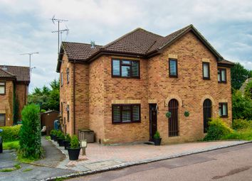 Sibley Park, Earley, Reading RG6. 1 bed terraced house for sale