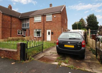 3 bed terraced house for sale in Wessex Road, Wigan, Lancashire WN5