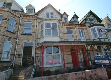 Thumbnail Studio to rent in 33 Hillsview, Barnstaple