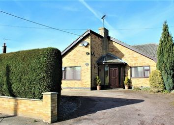 Thumbnail 4 bed detached house for sale in High Street, Thurlby, Bourne, Lincolnshire