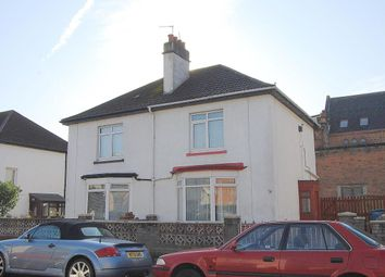 Thumbnail 2 bed semi-detached house for sale in Boyd Street, Glasgow