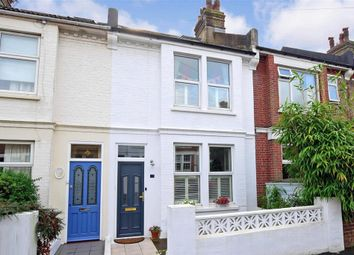 Thumbnail 3 bed terraced house for sale in Sandgate Road, Brighton, East Sussex