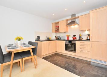 Thumbnail 1 bed flat for sale in Colborne Court, 139 High Path, London