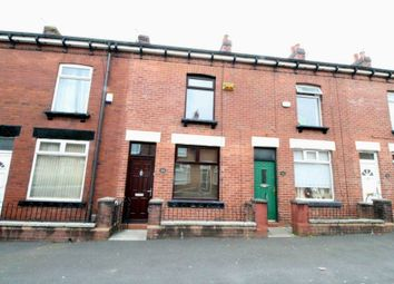 Thumbnail 2 bedroom terraced house for sale in Victoria Grove, Bolton