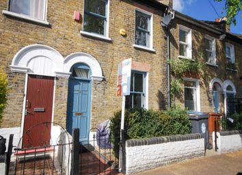Thumbnail 3 bedroom terraced house for sale in Odessa Road, London