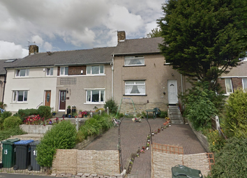 Thumbnail 2 bed town house for sale in The Oval, West Yorkshire