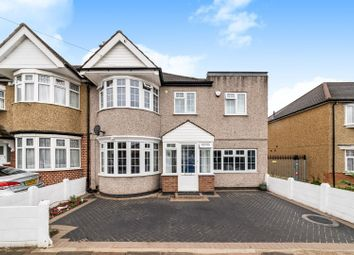 5 bed end terrace house for sale in Victoria Road, Ruislip HA4