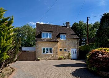 Thumbnail 3 bed detached house for sale in Somerton Road, North Aston, Bicester