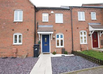 2 bed terraced house for sale in Morley Drive, Ely CB6