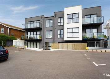 16 South Coast Road, Peacehaven, East Sussex BN10. 2 bed flat