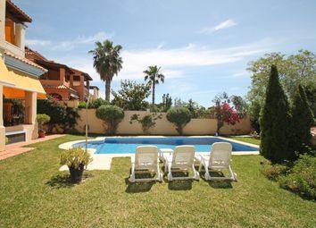 Thumbnail 4 bed villa for sale in El Mirador, Marbella Town, Costa Del Sol