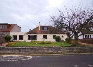Thumbnail 4 bed bungalow for sale in North Links, Leven
