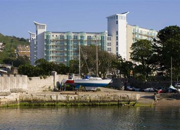 Thumbnail 2 bed flat for sale in Atlantic House, Portland, Dorset