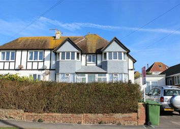 Thumbnail 2 bed flat for sale in Wicklands Avenue, Saltdean, Brighton