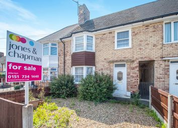 Houses for Sale in Liverpool - Buy Houses in Liverpool - Zoopla