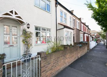 Thumbnail 3 bedroom terraced house for sale in Corbett Road, Walthamstow, London