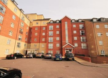 Thumbnail 2 bedroom flat for sale in Palgrave Road, Bedford