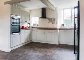 Thumbnail 3 bed cottage for sale in West Street, Barkston, Grantham