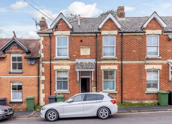Thumbnail 2 bedroom maisonette to rent in Highcliffe Road, Highcliffe, Winchester