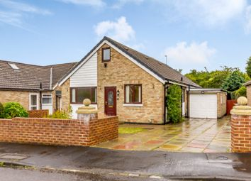 Thumbnail 4 bed detached house for sale in Pilgrims Way, Durham