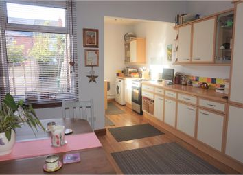 Thumbnail 2 bed terraced house for sale in Berridge Road West, Nottingham